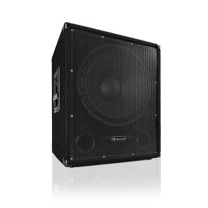 "Sub 15A Subwoofer PA activo, 600 watts, 15"" (38 cm) 600 W"