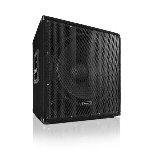 "Sub 18A Subwoofer Activo PA, 1000 Watts, 18"" (46 cm) 1000 W"