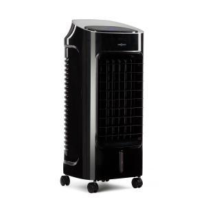 Coolster Luftkühler Ventilator Ionisator 65W 320m³/h 4L Tank schwarz Schwarz