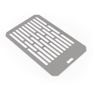 Cooking Grid Accessory for Steakreaktor 2.0 solid high quality stainless steel