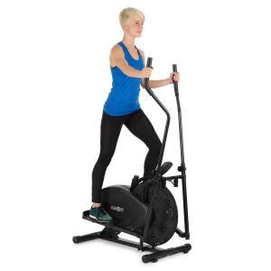 Orbifit Basic hometrainer traningscomputer riemaandrijving stalen frame
