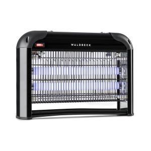 Mosquito Ex 4000 Lampa owadobójcza 30 W światło UV 100 m² kolor czarny 30 W