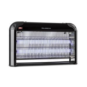 Mosquito Ex 5000 Lampa owadobójcza 38 W światło UV 150 m² kolor czarny 38 W