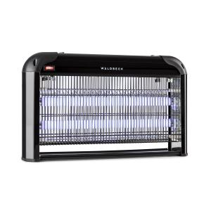 Mosquito Ex 5000 Lámpara insecticida 38 W Luz UV 150 m² Negro 38 W