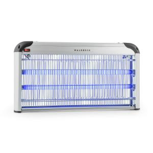Mosquito Ex 6000 Insect Killer 43W UV light 200m² silver
