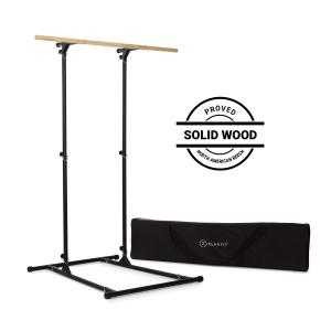 T-Trix Pull-Up Station MultiGym Concept 110 kg max. Carrying Bag Black