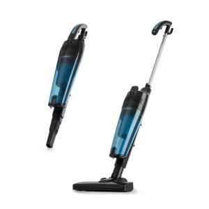 Duster Vacuum Cleaner Cyclonic Filter System Black blue