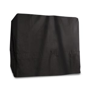 Eremitage Cover Polyester Waterproof Zipper Black