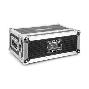 F1600 Faze Machine in Flightcase 1600W 350m³ DMX Master/Slave