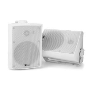 WS40A Set altoparlanti Wi-Fi max. 200 W Multi-Room IP55 bianco