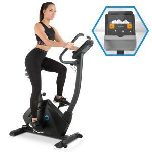 Evo Track Cardiobike Bluetooth App 15kg Schwungmasse