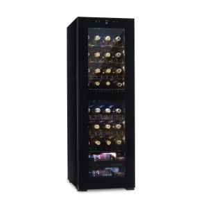Bellevine Deux 39 Flex Wine Cooler 2 Zones 105l 39 Bottles capacity_39_bottles