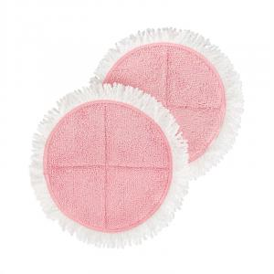 Mopping Pads for Furby Floor Mop 2 Pieces Microfiber