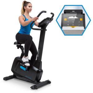 Evo Pro Cardiobike Bluetooth App 20kg Schwungmasse Helix Pro - 20 kg