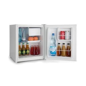Snoopy Eco mini-koelkast met vriesvak A++ 46 liter 41dB wit Wit