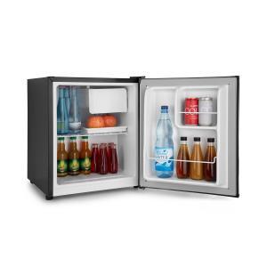 Snoopy Eco mini-koelkast met vriesvak A++ 46 liter 41dB zwart Zwart