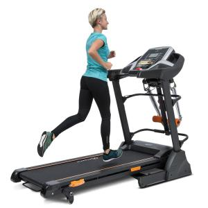 Highflyer FX2 Advanced Treadmill 2.5 HP Self-lubricating Massage System FX2 Advanced
