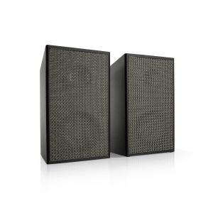 Pure Precision zestaw aktywnych głośników 100 W 2-drożne czarne