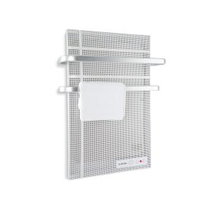 Hot Spot Wave warmtepaneel 51x80cm 20m² 1000W traploos IP24 aluminium