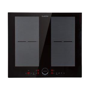 Delicatessa 60 Built-in Hob Induction 4 Zones 7000W Glass Ceramic Black