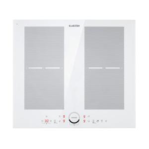Delicatessa 60 inductiekookplaat 4 zones 7000W timer wit Wit