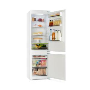 CoolZone Built-in Fridge-Freezer Combination 241 Litres A + 41 dB White