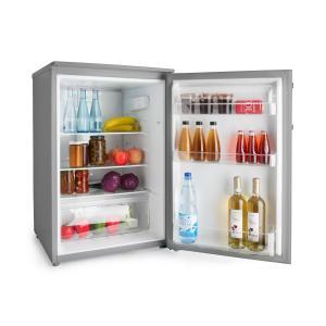 Springfield Eco Réfrigérateur 124 litres 2 clayettes classe A+++ desig Gris