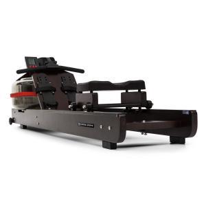 Stoksman 2.0 Wasserrudergerät 120cm LCD-Display Buche dunkel Buche dunkel