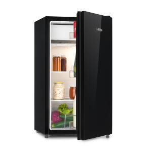 Luminance Frost Réfrigérateur 91L & bac à légumes classe A+ - Noir