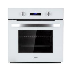 Gusteau Built-in Electric Oven 2950W 8 Functions White White