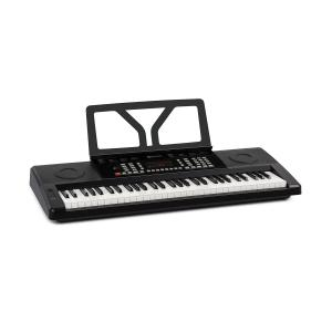 Etude 61 MK II Keyboard 61 Keys for 300 Sounds/Rhythms black Black