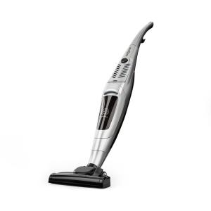 CleanTower Vacuum Cleaner 800W Cyclonic Filter Technology Silver Silver