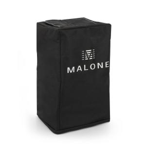 "Malone PA Cover Bag 8 PA Speaker Cabinet 8"" Custodia protettiva Nylon nero"