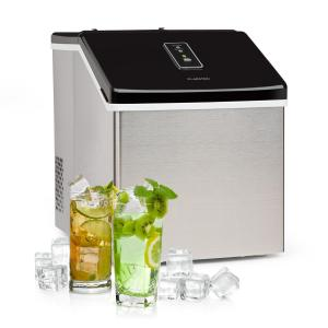 Clearcube Ice Cube Machine Clear Ice 13kg / 24h Stainless Steel Black