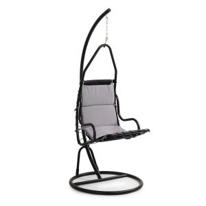 Serramazzoni EggChair Hanging Chair Seat Cushion Grey Grey
