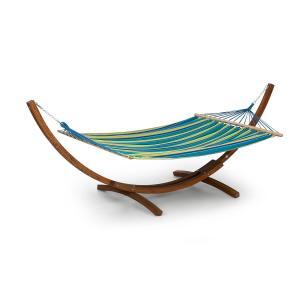 Bali STP Swing Hängematte Lärche160 kg max. gestreift Gestreift