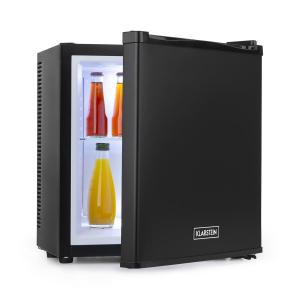 Secret Cool Mini-Fridge Mini-Bar 13l Class A + 0d Black Black