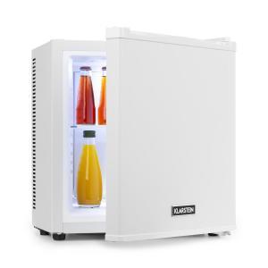 Secret Cool Mini réfrigérateur Minibar 13L 0dB classe A+  blanc Blanc