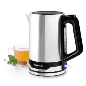 Arabica Electric Kettle 2200W 1.7l max. Stainless Steel