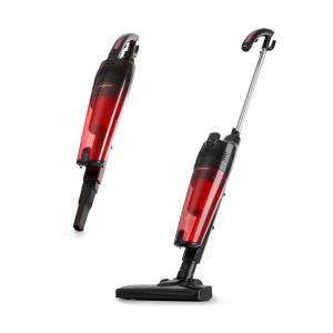 Duster Vacuum Cleaner Cyclonic Filter System 600W Red / Black Black_red