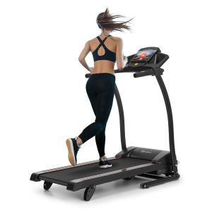 Treado Sport 2.0 loopband 1471 Watt zelfsmerend 3-Level InclineSystem