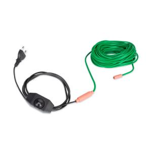 Greenwire Select 12 planten-verwarmingskabel 12m met thermostaat IP68 12 m