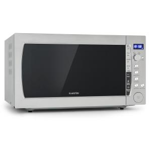 CombiWave Four micro-ondes 60L 1200 watts grill 1500W - Inox