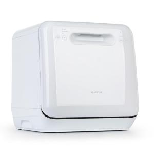 Aquatica Dishwasher Freestanding Installation-Free 860W White