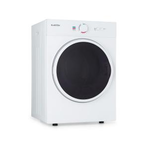 Jet Set Tumble Dryer 1020W EEC C 3kg 50cm White White