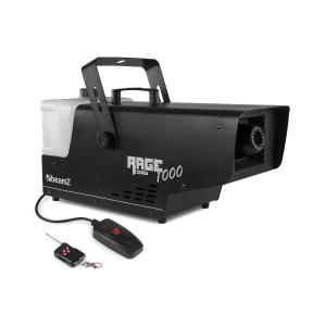 Rage 1000 Snow Machine 1000W 2l Tank Volume