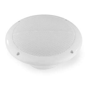 MS65, zestaw wodoodpornych głośników, IPX5, maks 100W, biały 100 W