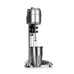 Pro robusto frullatore per milkshake frappé proteici 300W a regolazione continua acciaio inox