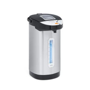 Hot Spring Hot Water Dispenser 4.2L Stainless Steel Water Tank Silver 4,2 Ltr