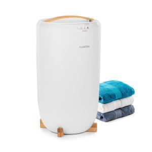 Cozy Wonder Aquecedor de Toalhas 400 W 20 Litros 15/30/45/60 min. Branco Branco